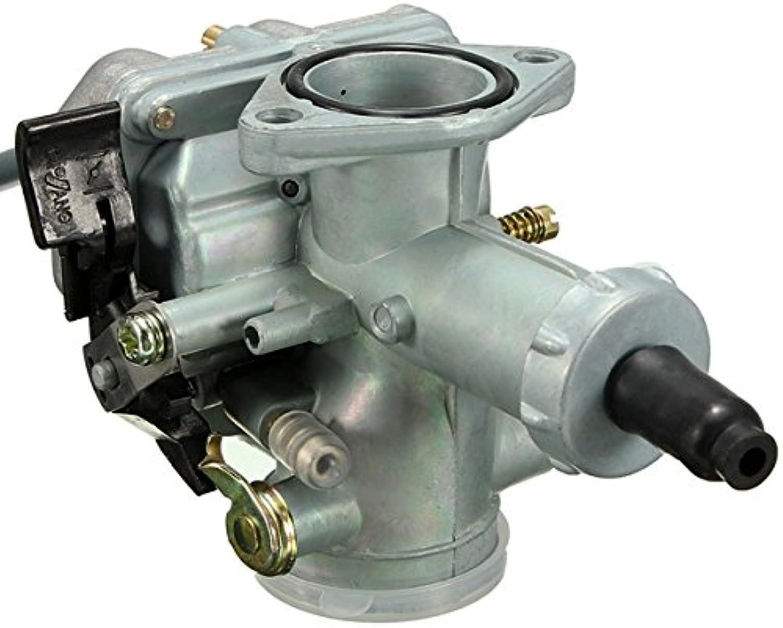 Fincos 58mm Mounting 28mm Air Intake CG 125 Carburettor Carb Vaporizer for Honda