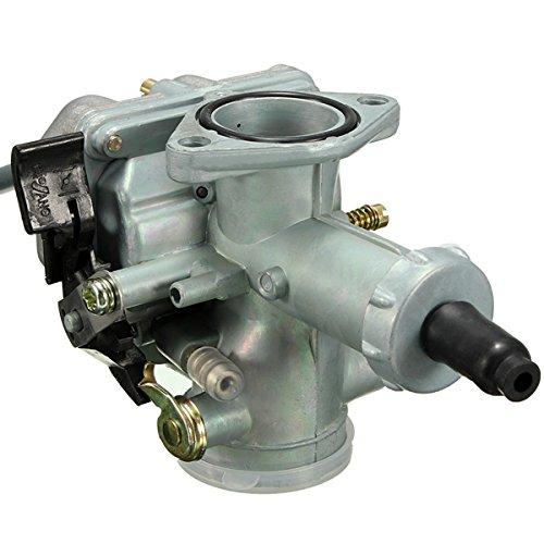 WCHAOEN 58mm Montage 28mm Luftansaugung CG 125 Vergaser Vergaser Verdampfer Für Honda Ersatzteile