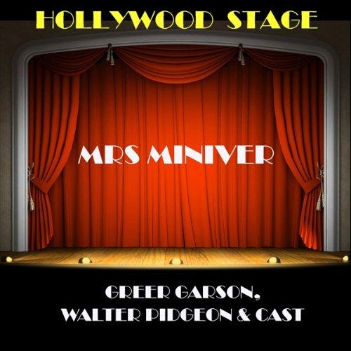 Mrs Miniver cover art
