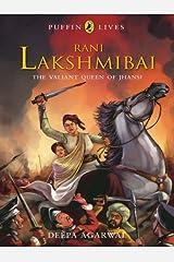 Rani Lakshmibai Kindle Edition