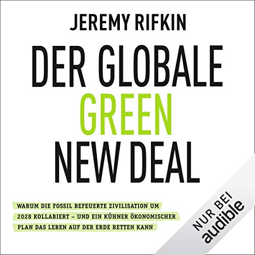 Der globale Green New Deal cover art
