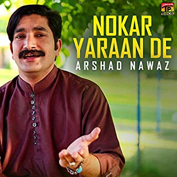 Nokar Yaraan De - Single