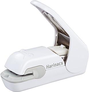 コクヨ ホチキス 穴があかない針なしステープラー ハリナックスプレス 白 SLN-MPH105W