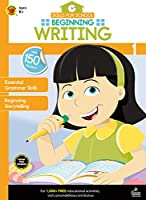 Beginning Writing, Grade 1 (Skills for School)