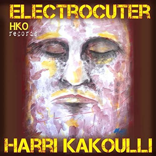 Harri Kakouli