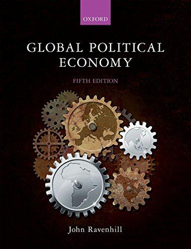 Global Political Economy