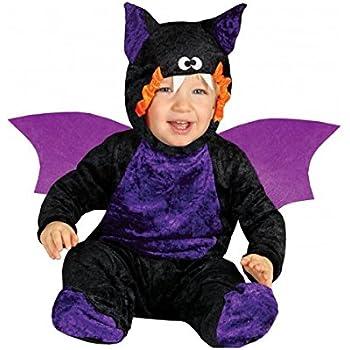Disfraz de murciélago baby (12-24 meses): Amazon.es: Juguetes y juegos