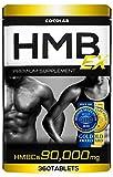 【モンドセレクション金賞受賞】COCOLAB HMB EX サプリメント【ボディメイクコンテスト優勝者監修】 90,000㎎ 360タブレット 30~60日分 筋トレ トレーニング 日本製