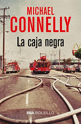 La caja negra (Harry Bosch nº 17) eBook: Connelly, Michael, Connelly, Michael, Antonio Padilla: Amazon.es: Tienda Kindle