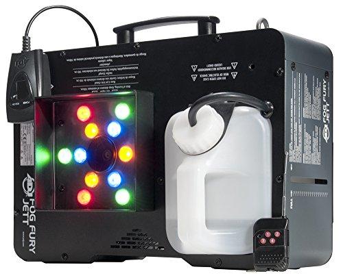 ADJ Fog Fury Jett Lichttechnik