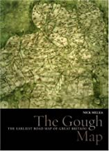 The Gough Map: The Earliest Road Map of Great Britain (Treasures from the Bodleian Library, Oxford)