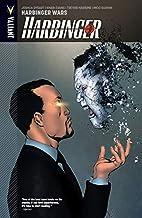 Harbinger Vol. 3: Harbinger Wars (Harbinger (2012- ))