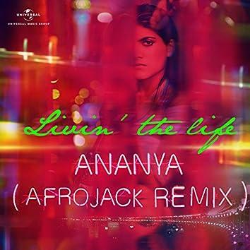 Livin' The Life (Afrojack Remix)