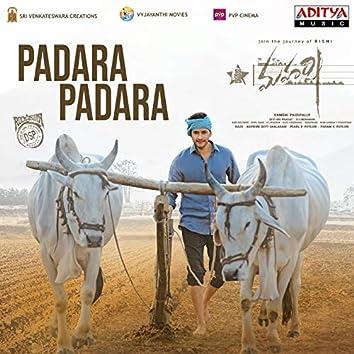 """Padara Padara (From """"Maharshi"""")"""