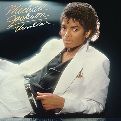 Thriller [Vinyl LP]