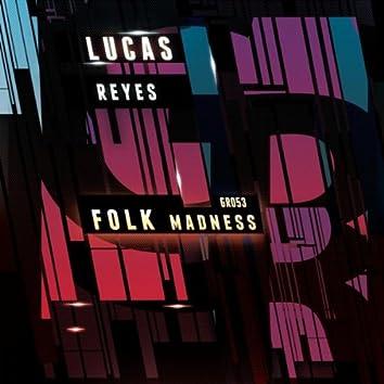 Folk Madness