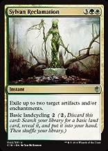 Magic: the Gathering - Sylvan Reclamation (044/351) - Commander 2016