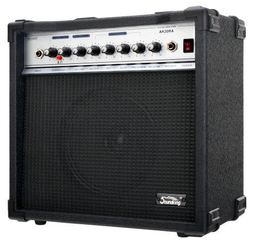 Soundking AK20-RA - Amplificador bajo eléctrico