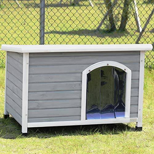 Petsfit Doghouse, Doghouse Outdoor