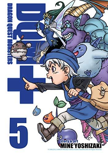 Yoshizaki, M: Dragon Quest Monsters  Vol. 5