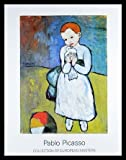 Germanposters Pablo Picasso Kind mit Taube (Gross II)