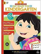 Skills for School Get Ready for Kindergarten, Grade K