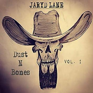 Dust n Bones, Vol. 1 - EP