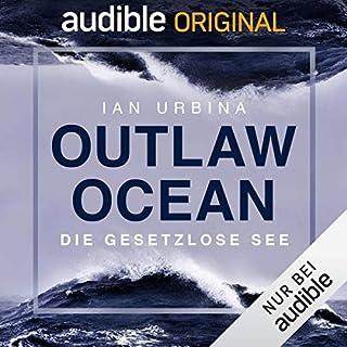 Outlaw Ocean Titelbild
