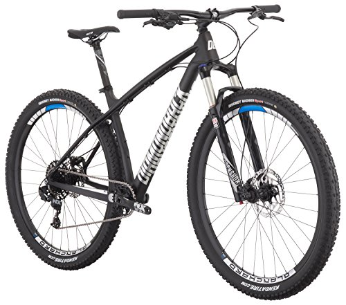 Diamondback Bicycles Overdrive Carbon Comp 29 Hardtail Mountain Bike,...