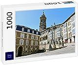 Lais Puzzle Vitoria Gasteiz, España 1000 Piezas
