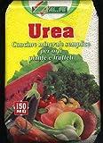 UREA abono mineral simple para huertos plantas y huertas de 4 kg