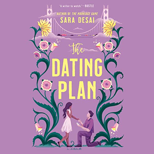 The Dating Plan Audiobook By Sara Desai cover art