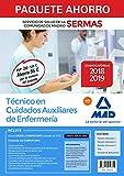 Técnico en Cuidados Auxiliares de Enfermería del Servicio de Salud de la Comunidad de Madrid. Simulacros Examen