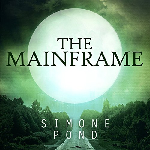 The Mainframe cover art