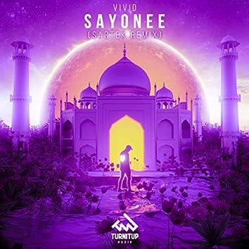 Sayonee (Sartek Remix)