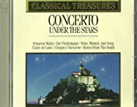 Classical Treasures: Concert Under the Stars