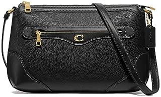 Ivie Messenger Crossbody Handbag