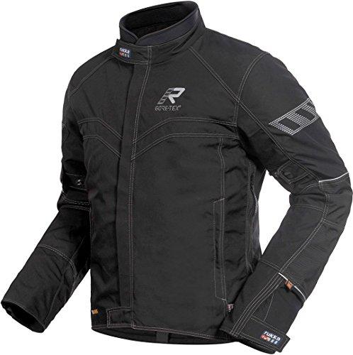 Rukka Simot Gore-Tex Textiljacke 50 Schwarz