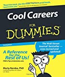 Image of Cool Careers For Dummies 3e