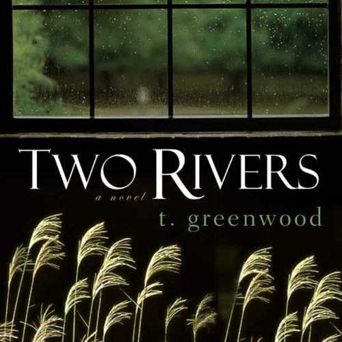 Two Rivers audiobook cover art