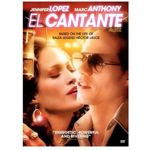 El Cantante by New Line Home Video