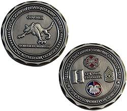 USARC Fort McPherson, Georgia Challenge Coin