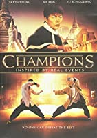 Champions [DVD]