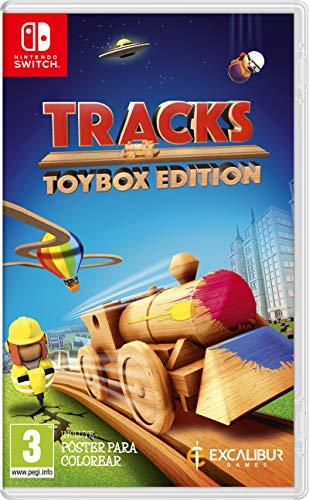 Tracks - Toybox Edition   Exclusiva Amazon