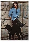 The Doors Poster Jim Morrison Dog