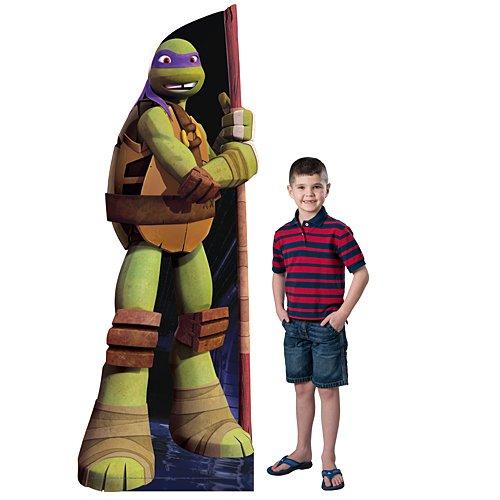 ninja turtle stand up - 6