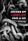 Jovens em conflito com a lei: liberdade assistida e vidas interrompidas (Portuguese Edition)