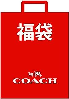 [コーチ] COACH 福袋 メンズ バッグ 財布 2点セット アウトレット [並行輸入品]