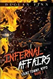 Infernal Affairs (Saint Tommy, NYPD)