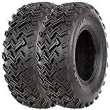 VANACC Set of 2 ATV Tires 22x8-10 Front Tire 4PR 22x8x10 ATV UTV Tires